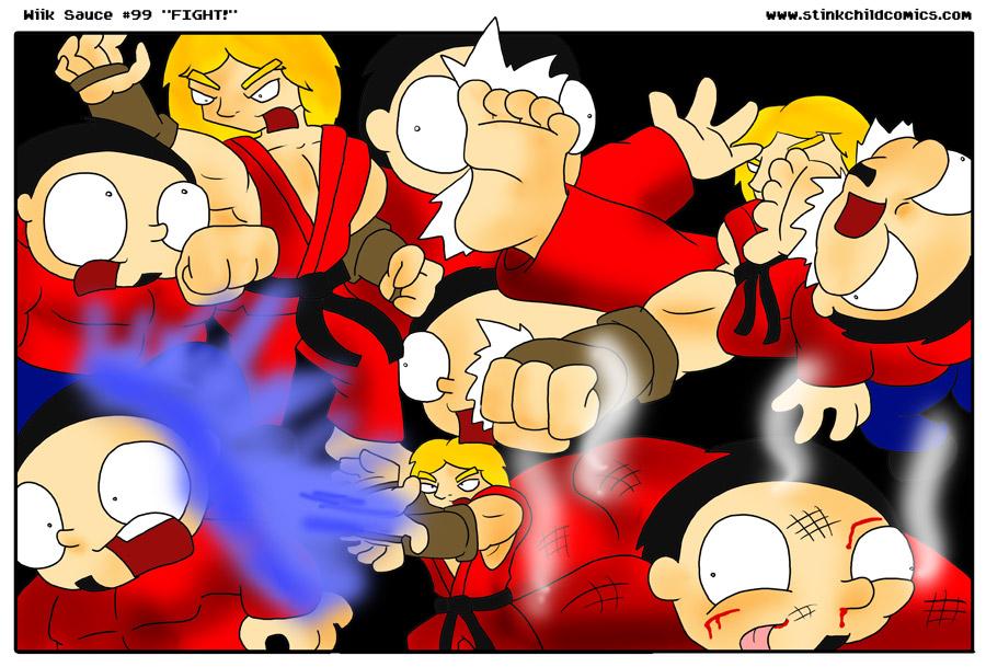 2008-05-21-ws99-fight